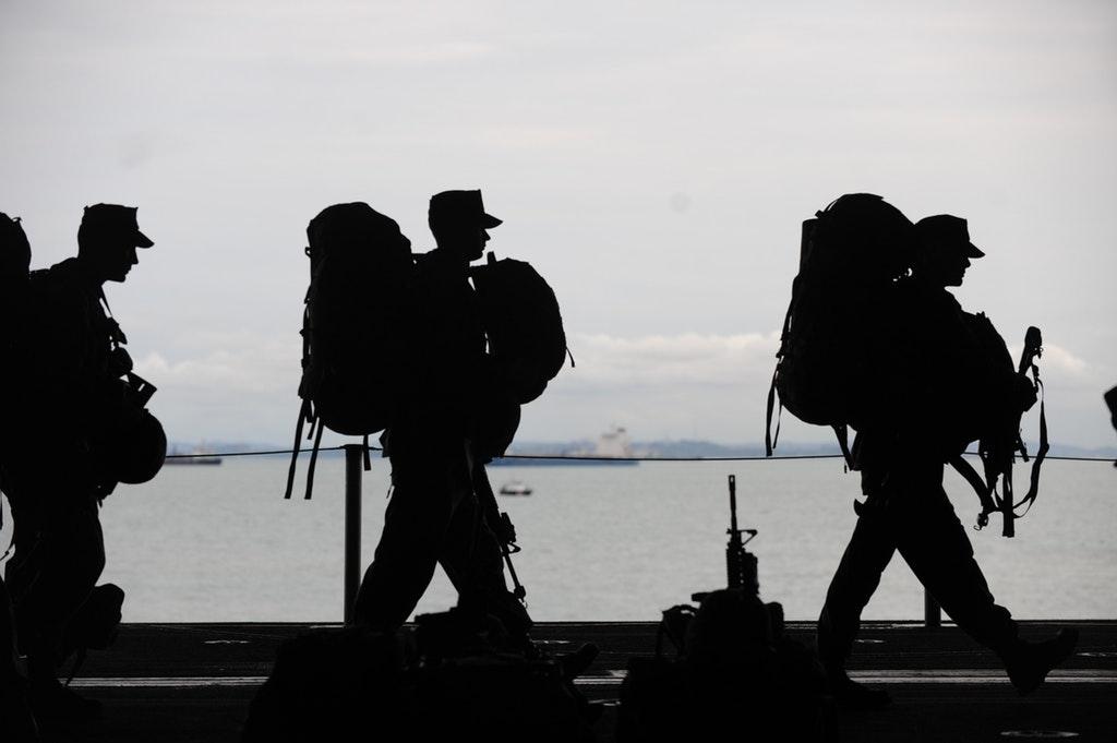 military-pcs