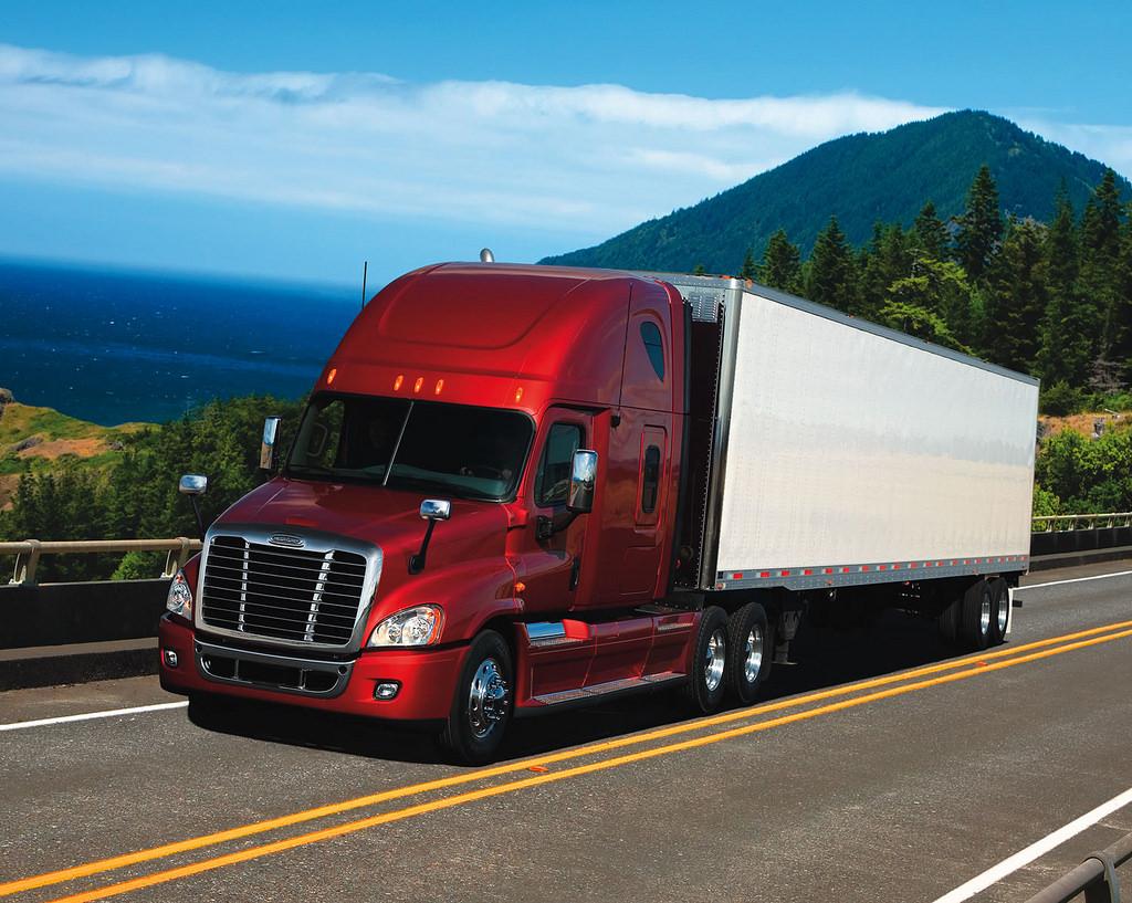 truck-industry